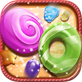 Candy World 2015