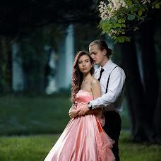 Wedding photographer Dmitriy Mezhevikin (medman). Photo of 07.06.2017