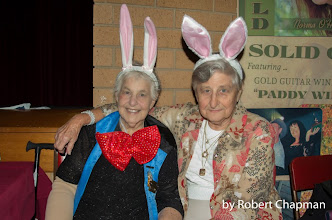"Photo: ""Easter bunnies"""