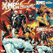 X-Men: Age of Apocalypse (2015)