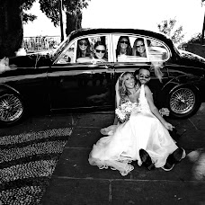 Wedding photographer Fabio Gianardi (gianardi). Photo of 21.11.2018