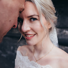 Wedding photographer Mirko Kluetz (kluetz). Photo of 08.06.2017