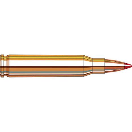 Hornady 223Rem V-Max53gr
