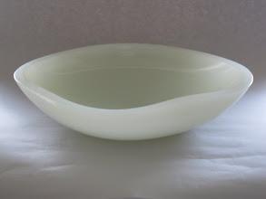 Photo: Large Murano bowl