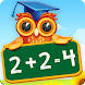 Math Games - math games for kids - learn math