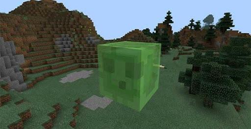 Giant Slime Mod Installer