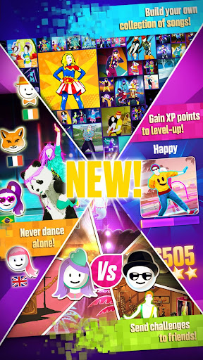 Just Dance Now for PC