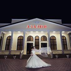 Wedding photographer Islam Abdullaev (Abdullaev). Photo of 02.01.2016