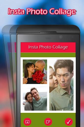 Insta Photo Collage