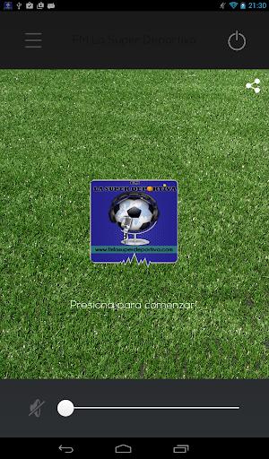 Fm La Super Deportiva