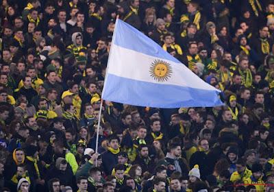 🎥 Nantes portera les couleurs de l'Argentine lors de son prochain match, en hommage à Emiliano Sala