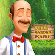 App Icon for Guide For:Garden-scapes Walktrough tips App in Germany Play Store