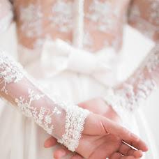 Wedding photographer Yana Lia (Liia). Photo of 31.03.2016