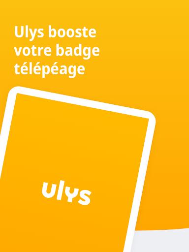 Ulys by VINCI Autoroutes screenshot 11
