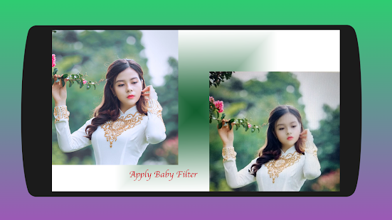 App Baby Filter : Baby Photo APK for Windows Phone