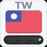 Radio Taiwan FM Online Live All Stations
