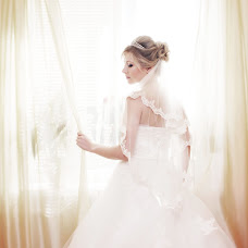 Wedding photographer Ekaterina Churikova (ChurikovaKate). Photo of 02.11.2015