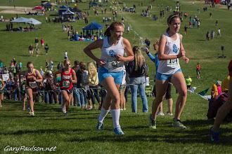 Photo: Girls Varsity - Division 2 44th Annual Richland Cross Country Invitational  Buy Photo: http://photos.garypaulson.net/p411579432/e46272c78
