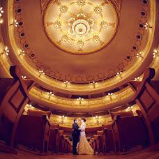 Wedding photographer Pavel Eleckiy (pavELetsky). Photo of 27.01.2015