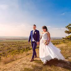Φωτογράφος γάμων Nagy Dávid (nagydavid). Φωτογραφία: 13.10.2018