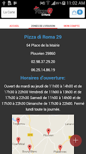 Pizza di Roma 29 - náhled