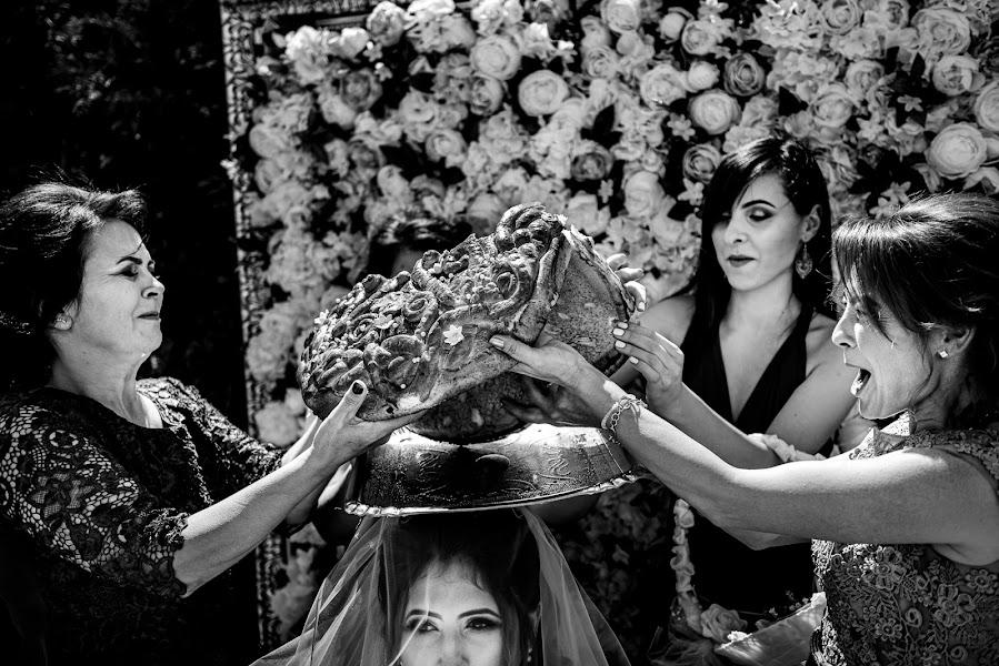 婚禮攝影師Andrei Staicu(andreistaicu)。23.06.2019的照片