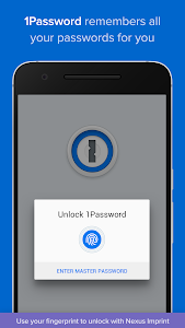 1Password - Password Manager v6.4b5