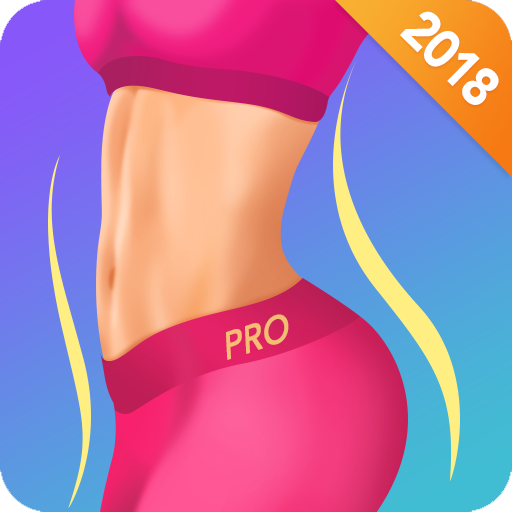 Flash Workout - Abs & Butt Fitness, Gym Exercises for Android