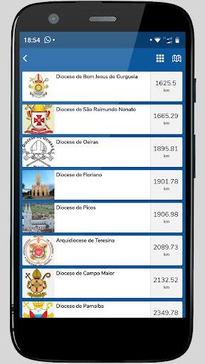 CNBB Regional Nordeste 4 screenshot 4