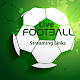 Live Football Streaming Links per PC Windows