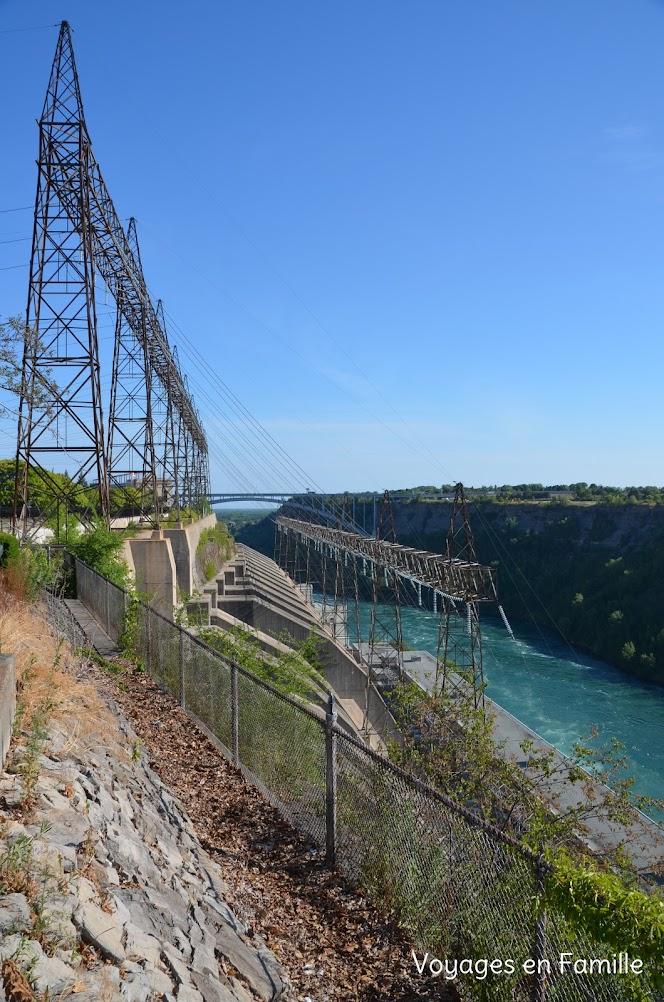 Centrale Hydro niagara pkwy