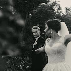 Wedding photographer Yura Danilovich (jet2366). Photo of 15.08.2017