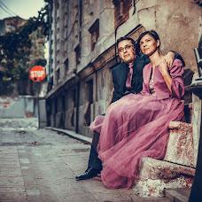 Wedding photographer Doru Iachim (DoruIachim). Photo of 01.02.2018
