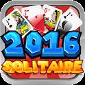 Solitaire 2016 icon