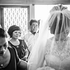 Wedding photographer Chin-Yi Hu (chin_yi_hu). Photo of 14.06.2014
