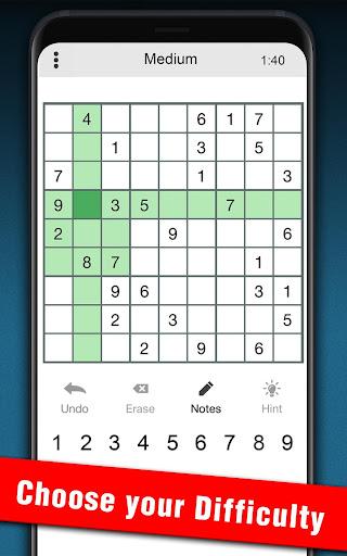 Sudoku 1.2.25 screenshots 13