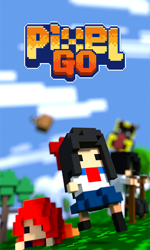 Pixel Go