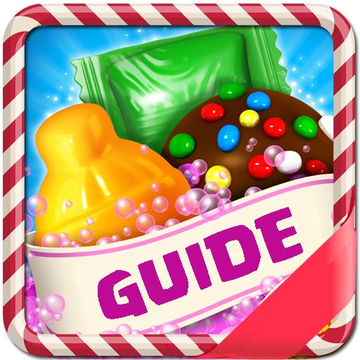 Guide Candy Crush Soda Saga