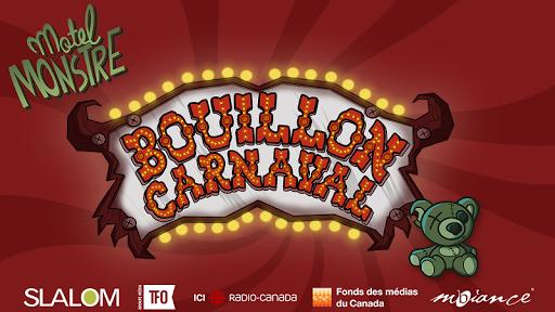 Motel Monstre - Carnaval