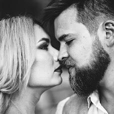 Wedding photographer Darya Alekseeva (daria-k-a). Photo of 04.12.2017