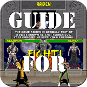 Guide(for Mortal Kombat)
