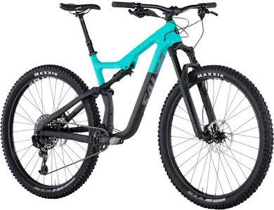 Salsa MY19 Horsethief Carbon GX Eagle Bike alternate image 0