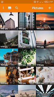Download New photo gallery: gallery lock &photo editor For PC Windows and Mac apk screenshot 2