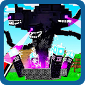 Mod Wither Strom for MCPE icon