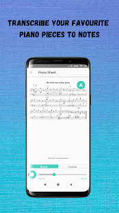 Piano2Notes - Convert Piano Music to Notes ????➡????