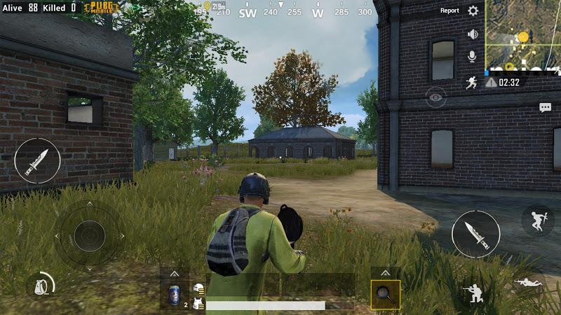 PUBG Mobile Screenshot 4