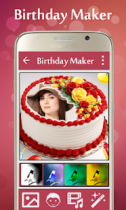 Birthday Video Maker screenshot 4