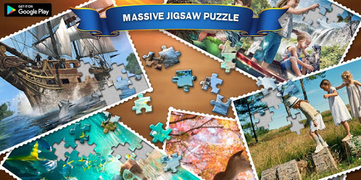 Download Jigsaw Master For PC 1