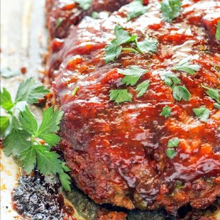 Best Classic Meatloaf.