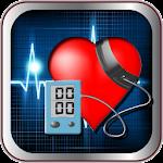 Blood Pressure Meter - Joke